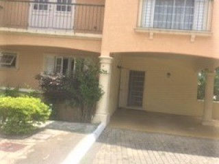 3 bed 4.5 bath Townhouse For Rent in PADDINGTON TERRACE, Kingston / St. Andrew, Jamaica