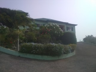 3 bed 3.5 bath House For Sale in Bellevue Southfield, St. Elizabeth, Jamaica