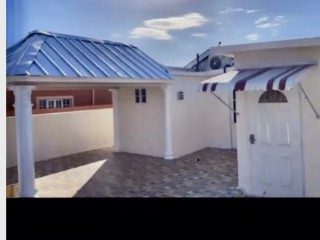 2 bed 1 bath House For Rent in Hellshire, St. Catherine, Jamaica