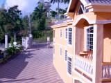 Monticello Park Mandeville, Manchester, Jamaica - House for Lease/rental