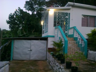 Goshen District Off Lincoln Rd, St. Ann, Jamaica - House for Sale