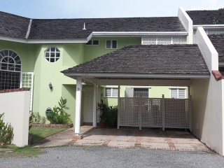 3 bed 3 bath Townhouse For Rent in Norbrook Road, Kingston / St. Andrew, Jamaica