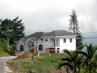 Pangola Close, Manchester, Jamaica - House for Sale