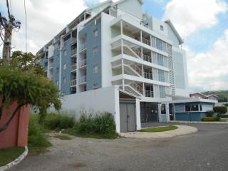 Residential lot For Sale in Kingston 5, Kingston / St. Andrew, Jamaica