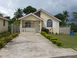 Rhone Park Estate, St. Catherine, Jamaica - House for Sale
