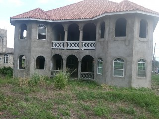 6 bed 5 bath House For Sale in Drax Hall, St. Ann, Jamaica