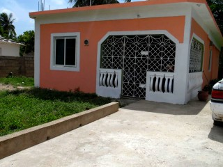 McVickers Drive, St. Catherine, Jamaica - House for Sale