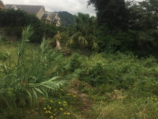 RUSSELL HEIGHTS, Kingston / St. Andrew, Jamaica - Residential lot for Sale