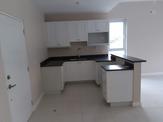 1 bed 1.5 bath Apartment For Rent in New Kingston, Kingston / St. Andrew, Jamaica