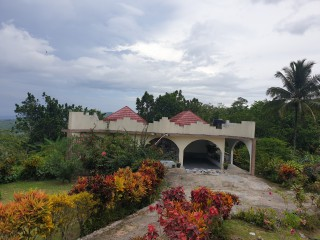 5 bed 4 bath House For Sale in Lime Hall, St. Ann, Jamaica