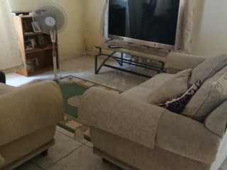 1 bed 1 bath Apartment For Rent in Spanish Town, St. Catherine, Jamaica