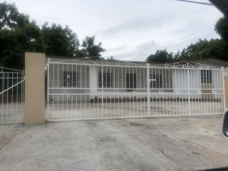 3 bed 3 bath House For Rent in Meadowbrook Mews, Kingston / St. Andrew, Jamaica