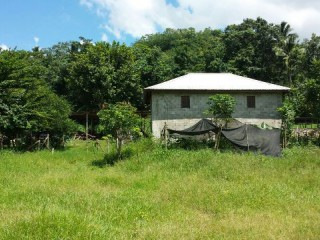 3 bed 2 bath Commercial/farm land  For Sale in Anchovy, St. James, Jamaica