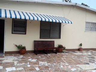 2 bed 1 bath Flat For Rent in Runaway Bay, St. Ann, Jamaica