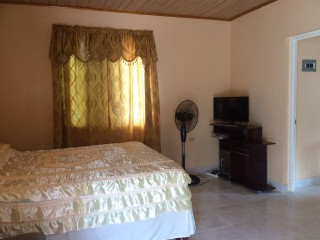 1 bed 1 bath Apartment For Rent in Clarendon, Manchester, Jamaica