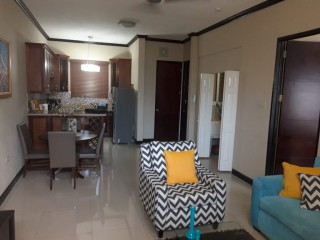 1 bed 1.5 bath Apartment For Rent in Waterloo, Kingston / St. Andrew, Jamaica