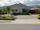 RICHMOND 3 BEDROOM VILLA  ID H244 MLS 11965, St. Ann, Jamaica - House for Lease/rental