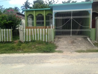 Claremount Heights, St. Catherine, Jamaica - House for Sale
