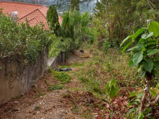 Residential lot For Sale in Jacks Hill, Kingston / St. Andrew, Jamaica