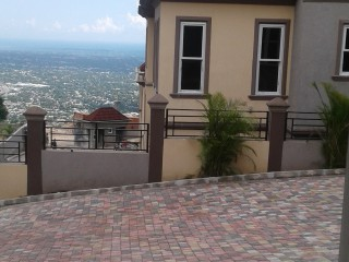 3 bed 3.5 bath Townhouse For Sale in Red Hills, Kingston / St. Andrew, Jamaica