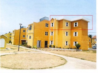 2 bed 1 bath Apartment For Sale in Union Estate, St. Catherine, Jamaica