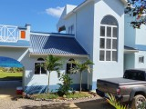 Straeberry Field Robins Bay, Portland, Jamaica - House for Lease/rental