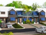 Brand New Townhouses in Stony Hill just above Manor Park, Kingston / St. Andrew, Jamaica - Townhouse for Sale