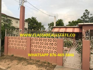 3 bed 2 bath House For Sale in FALMOUTH, Trelawny, Jamaica