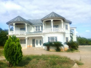 Hellshire, St. Catherine, Jamaica - House for Sale
