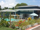 Lot 81 Bayswater Avenue, St. Mary, Jamaica - House for Sale