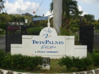 3 bed 2 bath House For Sale in Twin Palms Estate, Clarendon, Jamaica