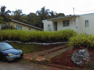 2 bed 1 bath House For Sale in Mandeville, Manchester, Jamaica