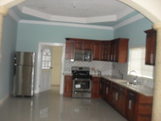 3 bed 3.5 bath Townhouse For Rent in Kingsland, Manchester, Jamaica