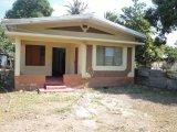 Claraville, Clarendon, Jamaica - House for Sale