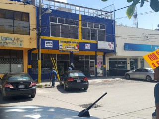 Leaders Plaza, Manchester, Jamaica - Commercial building for Sale