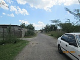 Ashton Drive, Clarendon, Jamaica - Residential lot for Sale