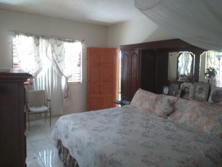 5 bed 4 bath House For Sale in Prospect, St. Thomas, Jamaica