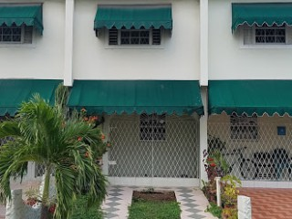 3 bed 3 bath Townhouse For Sale in Washington Blvd, Kingston / St. Andrew, Jamaica