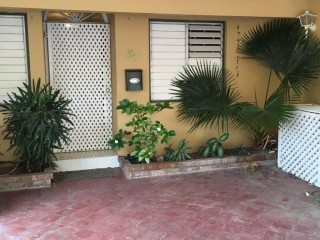 3 bed 3.5 bath Townhouse For Rent in MANOR PARK, Kingston / St. Andrew, Jamaica