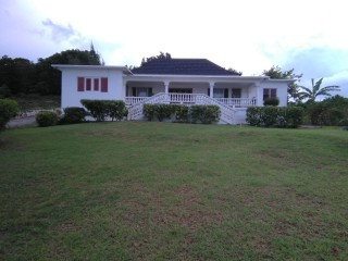 5 bed 4 bath House For Sale in CORAL GARDEN, St. James, Jamaica
