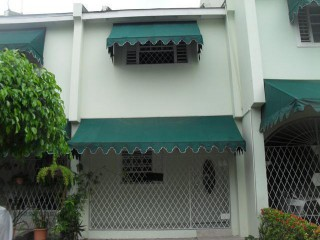 La Aventura, Kingston / St. Andrew, Jamaica - Townhouse for Lease/rental
