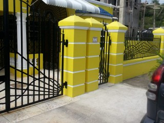 Hellshire, St. Catherine, Jamaica - House for Lease/rental