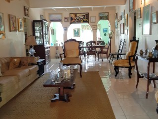 3 bed 3.5 bath House For Rent in Alshaym   unfurnished, Kingston / St. Andrew, Jamaica