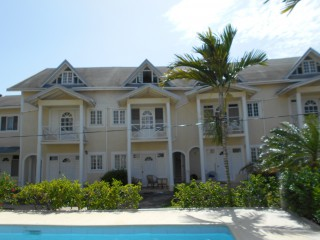 1 bed 1 bath Apartment For Rent in Club Caribbean Court, St. Ann, Jamaica