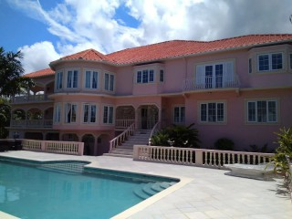 9 bed 7 bath House For Sale in PLANTATION VILLAGE, St. Ann, Jamaica