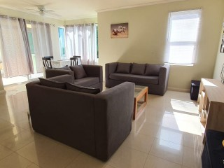 3 bed 2.5 bath Apartment For Rent in Monte Cristo, Kingston / St. Andrew, Jamaica
