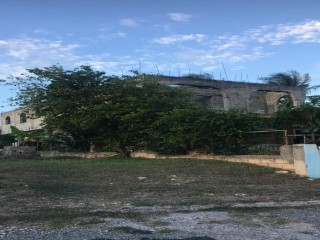 Residential lot For Sale in OLD HARBOUR GLADES, St. Catherine, Jamaica