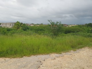 Residential lot For Sale in Mineral Heights, Clarendon, Jamaica