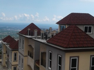 2 bed 2.5 bath Apartment For Sale in Red Hills, Kingston / St. Andrew, Jamaica