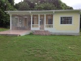 Lot 6A, St. Thomas, Jamaica - House for Sale